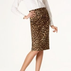 Michael by Michael Kors Pencil Skirt Size 8